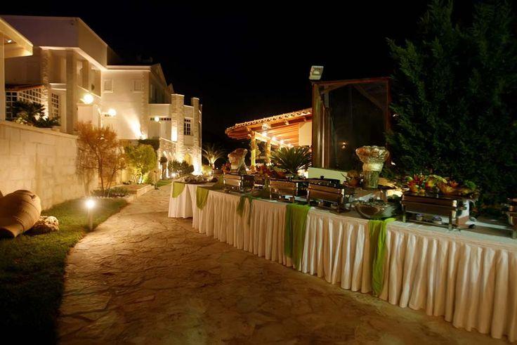 Κτήμα γάμου και δεξιώσεων Villa Mia από τον Όμιλο εταιρείων Ks Κτήματα.  Η εταιρεία Ks Κτήματα θα διοργανώσει την καλύτερη δεξίωση της ζωής σας!