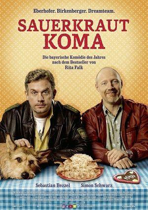 Sauerkrautkoma Film Stream