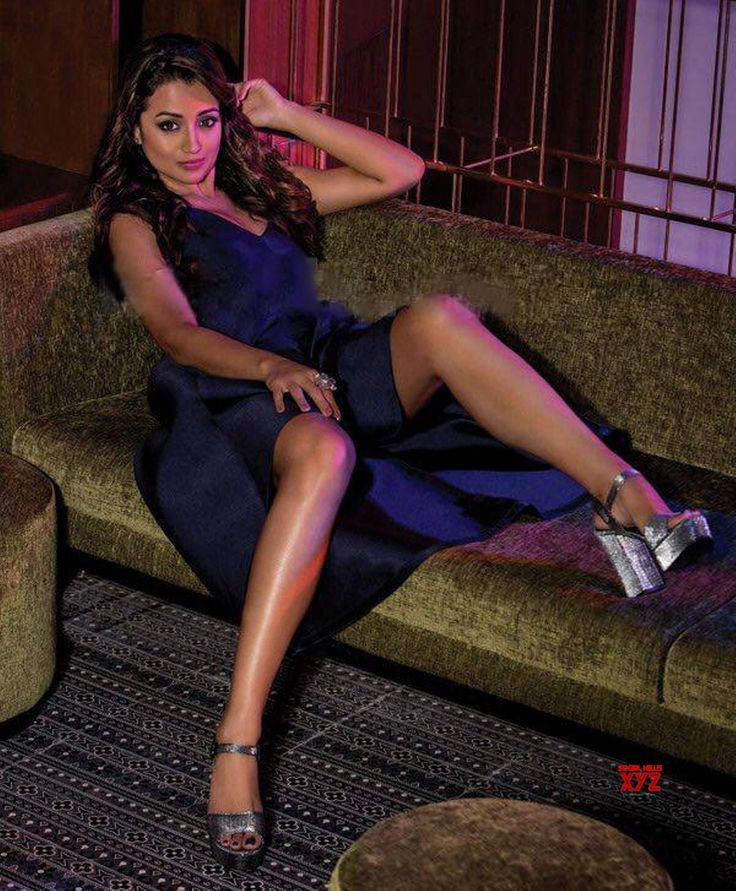 Actress Trisha Latest Stills - Social News XYZ