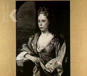Elisabeth van Riebeeck (1693-1723)