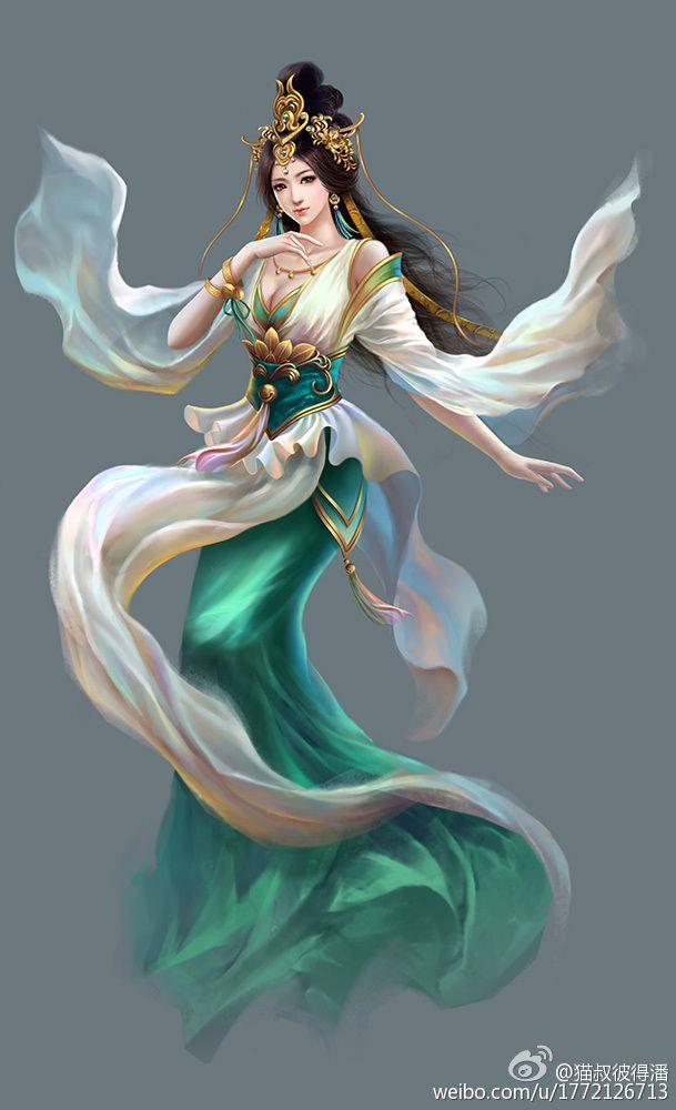 Beautiful Fairy Girl Wallpaper 20151112125104 Ax2lt Cartoon Fantasia