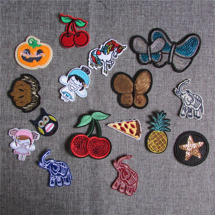 1pcs sell 16 kind style select hot melt adhesive applique embroidery patch DIY clothing accessory patch C610-C643 #>=#>=#>=#>=#> Click on the pin to check out discount price, color, size, shipping, etc. Save and like it!