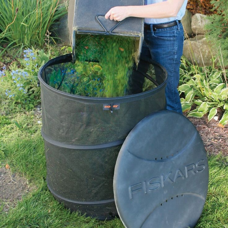 ecobin composter