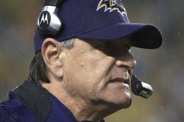 Brian Billick won a Super Bowl in 2001 with the Baltimore Ravens. Now he's joining the team's preseason broadcast team.