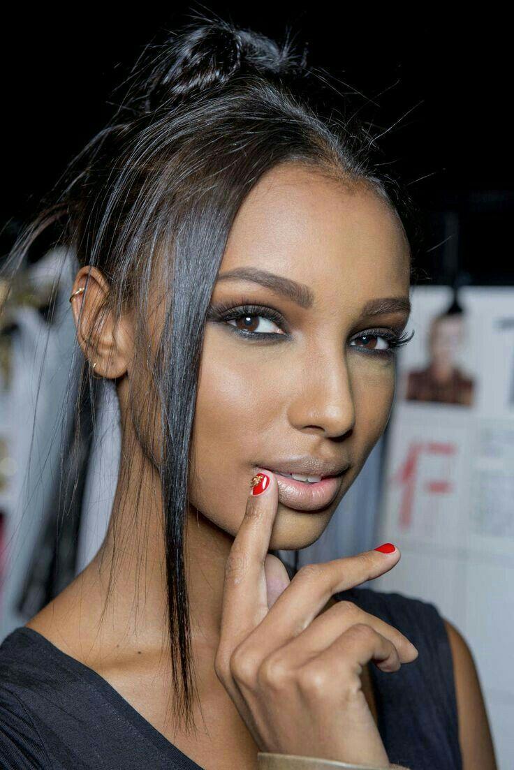 Jasmine #model #fashionweek #blog #fashionshow #glamour