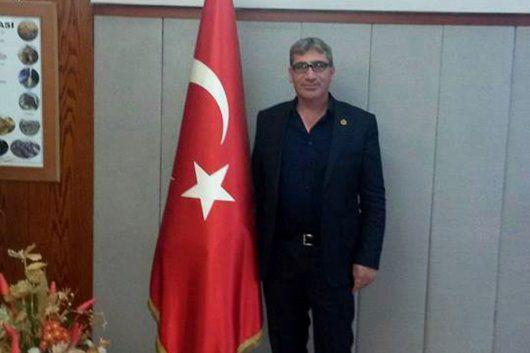 MHP'li Tarhan, Ak Parti'ye geçti
