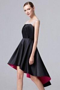 Robe courte devant longue derriere ebay