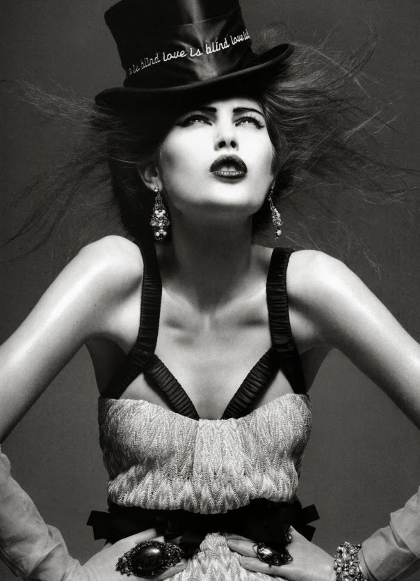go ask alice... | The FashionBirdcage: Manifeste De L'oiseau Rare