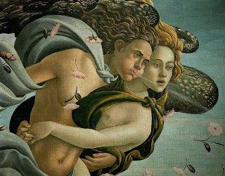 L'esprit de finesse: William Blake: Chi lega a sé una Gioia Distrugge l...