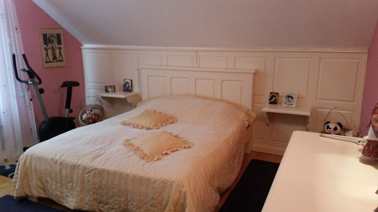 Dormitor Radu 3