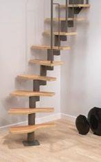 Best Mezzanine Ladder Modular Staircase Loft Staircase 640 x 480