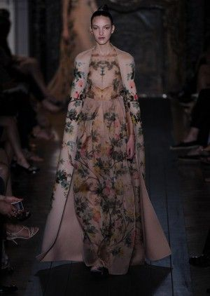 Valentino AW12..It's all in the details baby