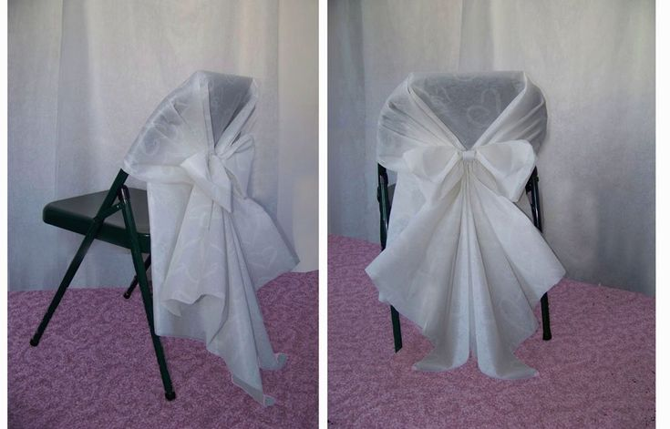 Metal Folding Chair Covers Pattern