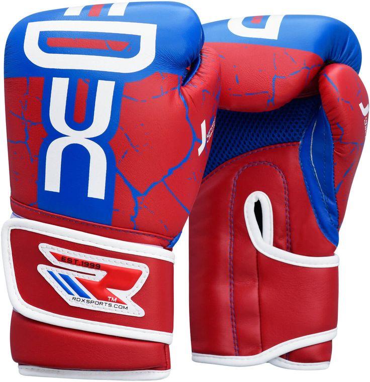 RDX Kids Spider 6oz Sparring Gloves