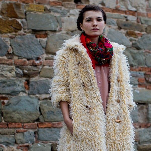 The Sartorialist On The Street….. The Fortezza, Florence