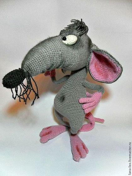 Amigurumi Lab Rat : rat: 10+ handpicked ideas to discover in DIY and crafts ...