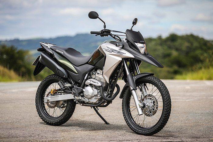 Fotos e Preços Honda XRE 300 2017 Brasil | Tretando Portal