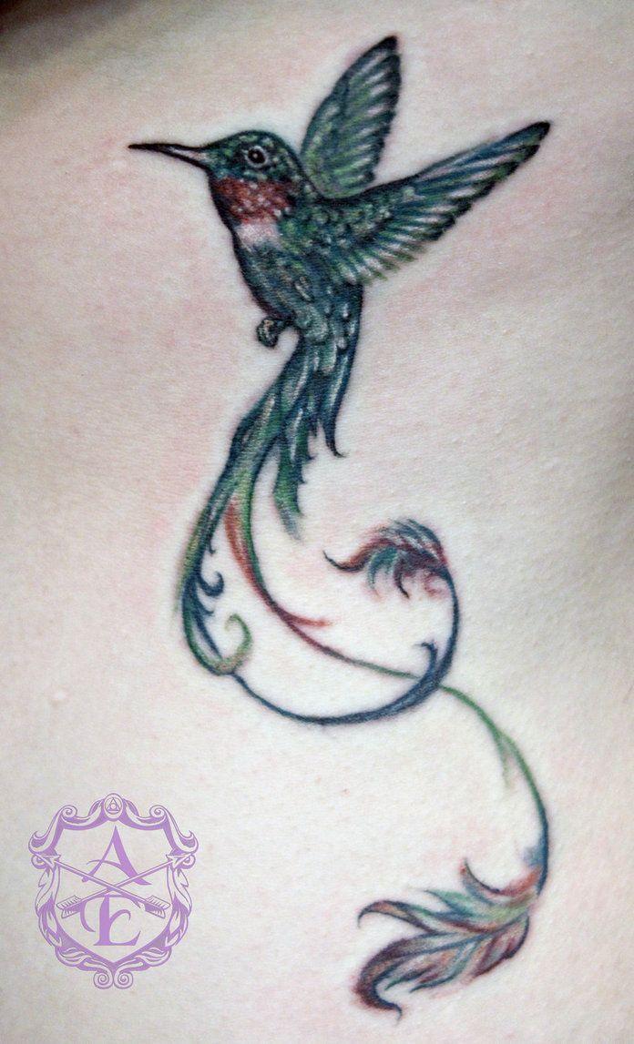 hummingbird tattoos | Hummingbird Tattoo Tumblr