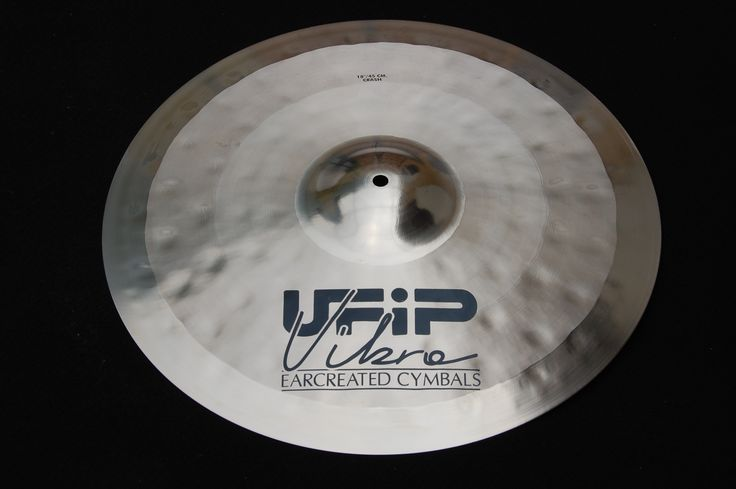 New UFIP Vibra Series crash 18""