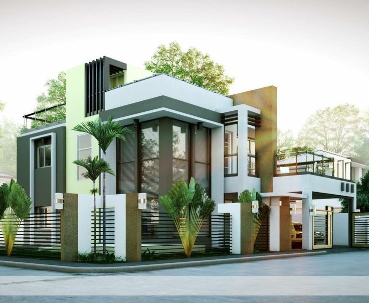 1622 best images about floor plans contempary on for Minimalist exterior home design