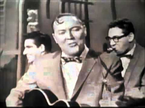 Bill Haley & His Comets - Happy Baby (1955) - YouTube