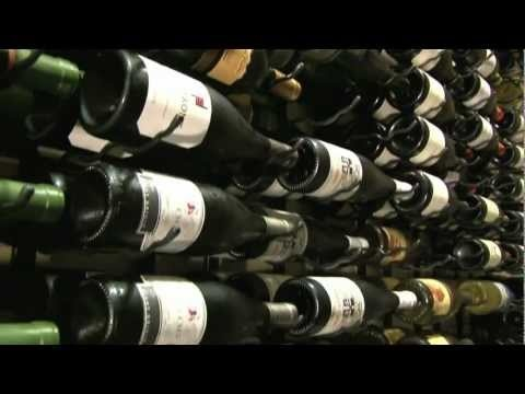 Interview with Lucy Restaurant & Bar's Sommelier, Brett Fallows!    Watch as Brett talks about about Bardessono's extensive distinct wine selection in Napa Valley.