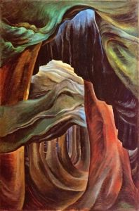 Forest, British Columbia - Emily Carr - The Athenaeum