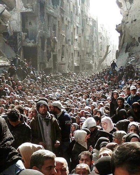 PRAY FOR ALEPPO; PRAY FOR SYRIA; PRAY FOR ALL MUSLIMS IN THIS WORLD. ❤ #aleppo #syria #islam #muslim #islamic #reminder #genocide #ummah #dawah