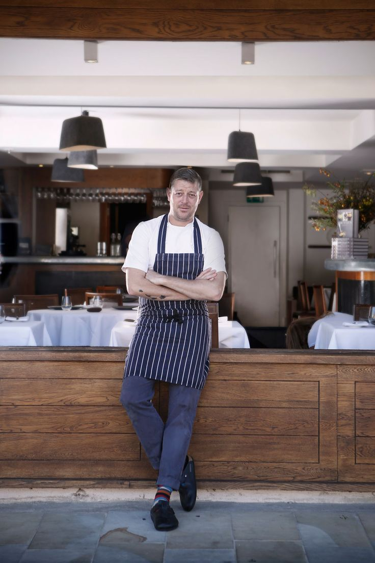 Born in Essex, in Rainham into a working class family, Adam was exposed to the world of cooking from an early age. On the eve of his 16th birthday, Adam was introduced to the Savoy Education Trust who in turn offered him a placement as an apprentice chef at Claridge's which; in the words of his father 'The Queen eats at Claridge's so it must be good!' After his interview on the Friday, he turned 16 on the Saturday and started his first job on Monday.