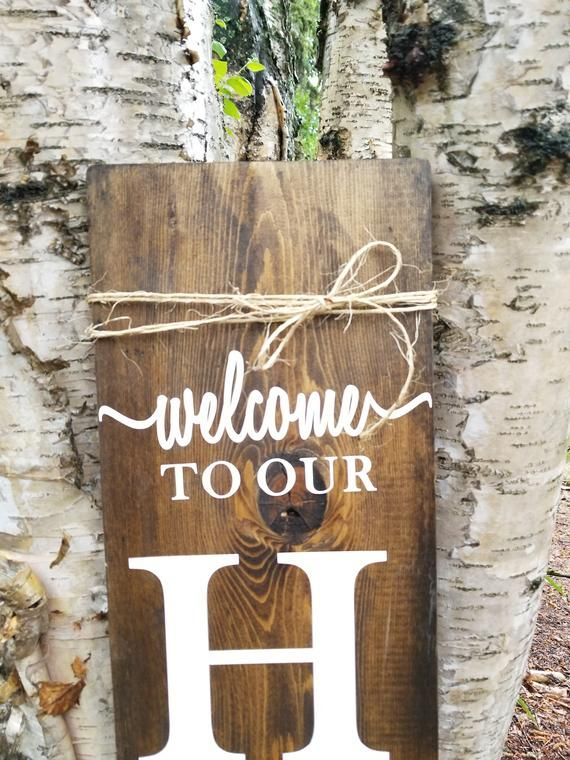 Porch Sign Cat Welcome Sign Porch Decor Canada Wooden Signs Outdoor Signs Outside Entryway Housewarming Gifts Porch Signs Porch Decorating Wooden Welcome Signs