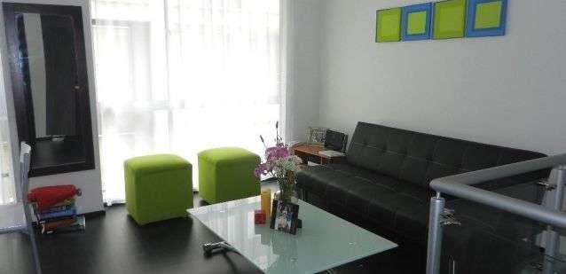 Vendo Apartamento Duplex Chapinero Alto - Bogota - http://www.inmobiliariafinar.com/vendo-apartamento-duplex-chapinero-alto-bogota/