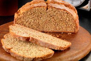 Simple Irish Soda Bread | Food Ireland Irish Recipes