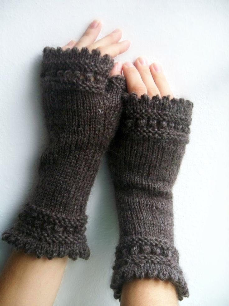 17 besten Handschuhe häkeln Bilder auf Pinterest | Handschuhe häkeln ...
