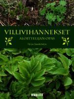 Villivihannekset – aloittelijan opas / Teija Saarinen | E-kirja Ellibs Library