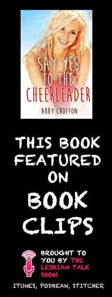 Book Clips: Say Yes To The Cheerleader