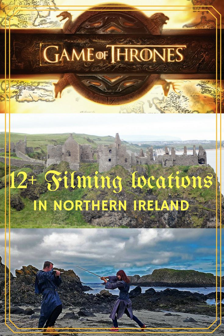 Step into the land of Westeros and discover the real locations where the movie has been filmed. Take a trip to Winterfell and meet the Stark direwolves before trying out your archery skills and take part in a royal medieval banquet.