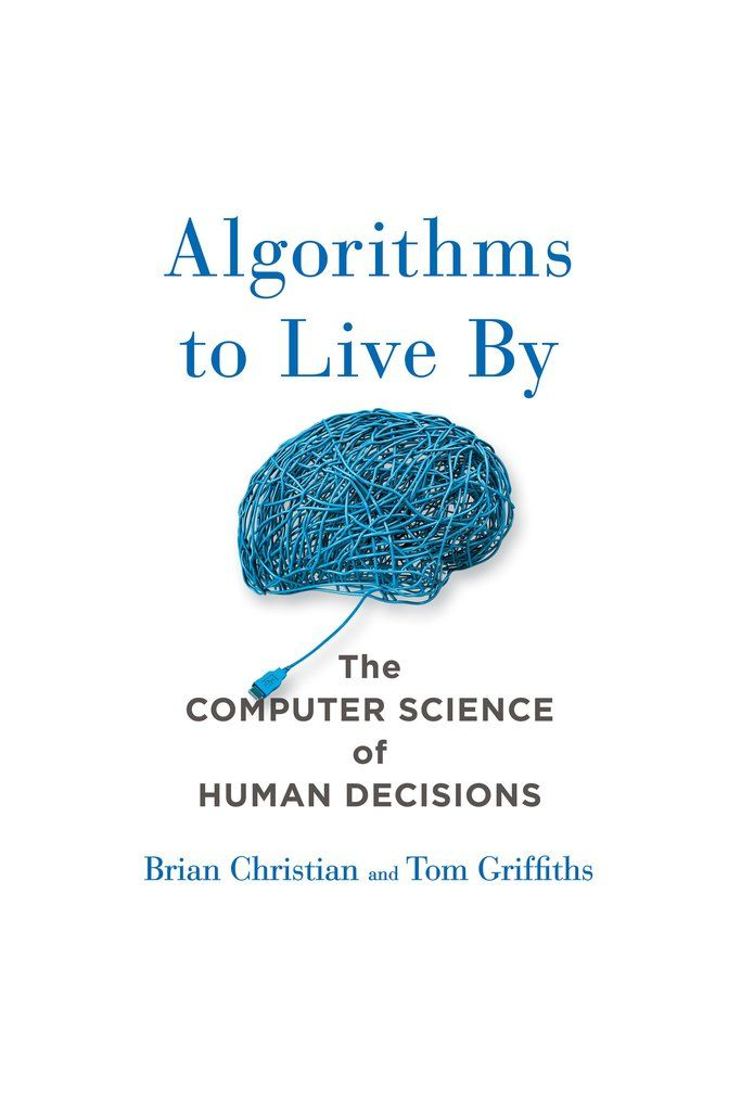 81 best goodreads picks images on pinterest book covers books algorithms to live by the computer science of human decisions on scribd fandeluxe Choice Image