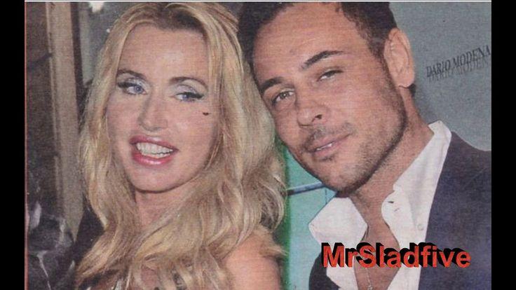 Valeria Marini trova l'amore vero con Stefano Maniscalco ?