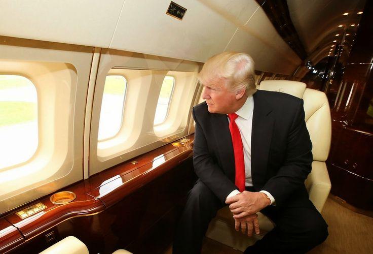 如何在竞选总统中赚钱 - 晨枫 - 晨枫小苑