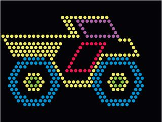 lite brite free printable patterns - Google Search