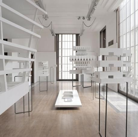 Olgiatis Exquisite Models Display Precision And Invention