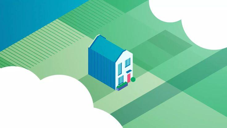 Igloo - Homemade Home on Vimeo