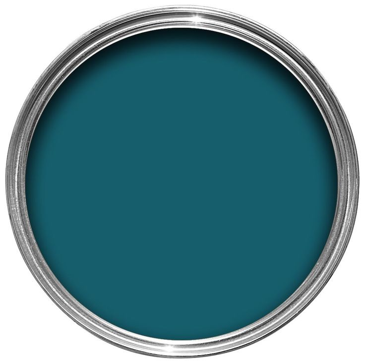Dulux Once Teal Tension Matt Emulsion Paint 2 5l