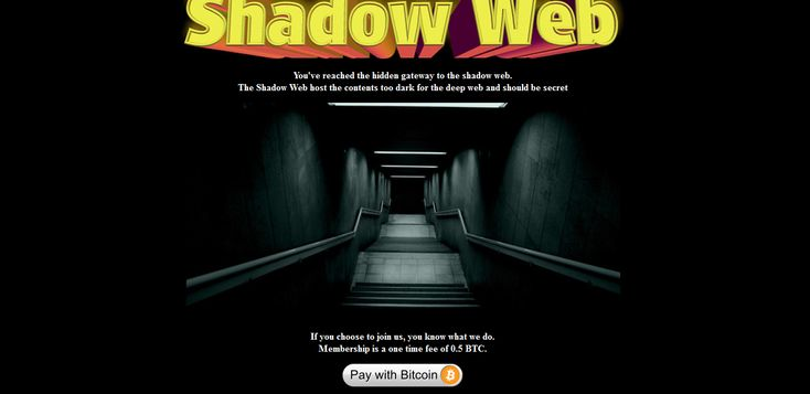Dark Web Sites That *Claim* To Be Red Rooms | To be ...