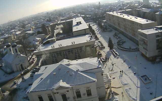 Călărași - Romania Live webcams City View Weather - Euro City Cam