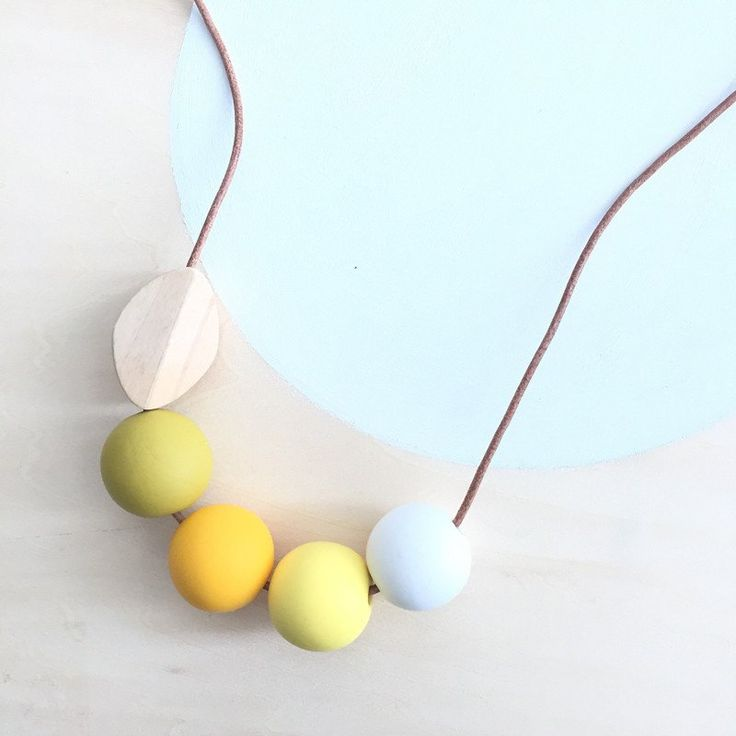 Accent Vault Handmade Collection - wabi sabi no. 12 necklace