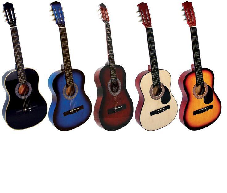 Acusticas guitarras
