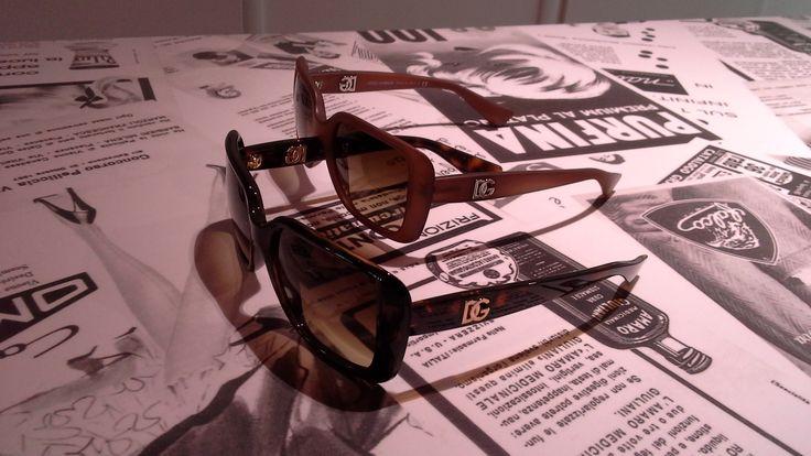 Dolce & Gabbana sunglasses #dg #dolcegabbana #news #sunglasses #treviso