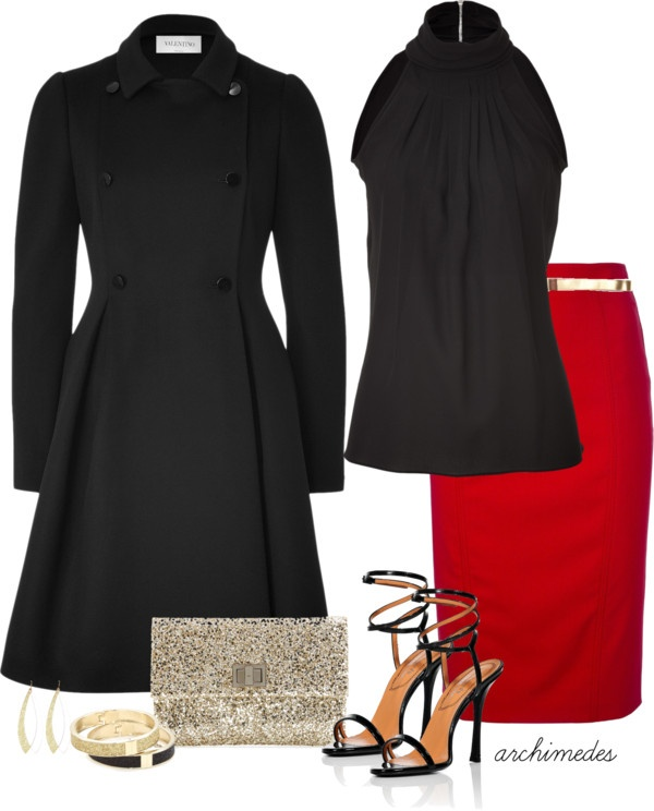 """""""Valentino"""" by archimedes16 on Polyvore"""