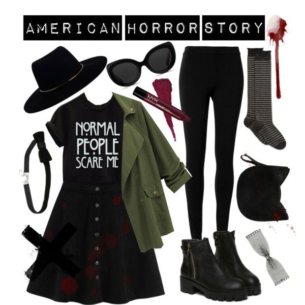 The 25 best American horror story font ideas on Pinterest